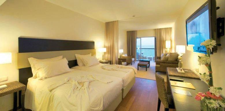 Crowne Plaza Vilamoura, Junior Suite