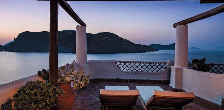 Therasia Resort Sea & Spa, Deluxe Room