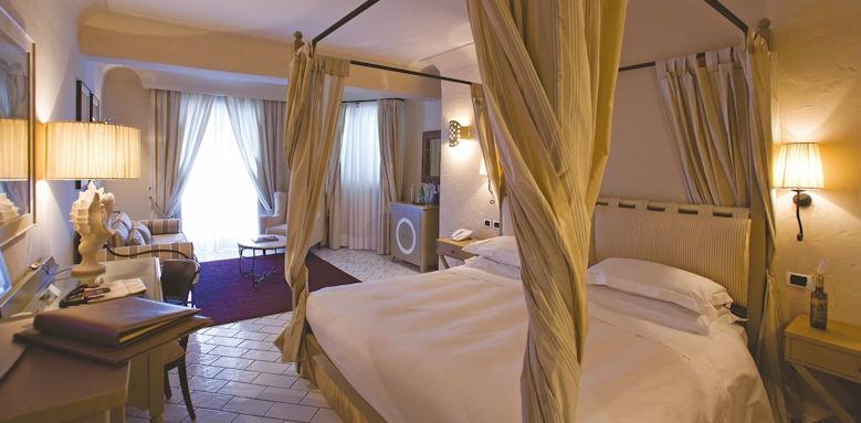 Therasia Resort Sea & Spa, junior suite