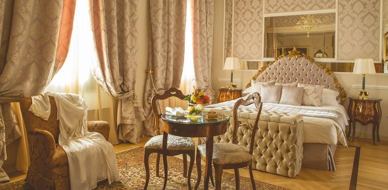 due torri, grand deluxe room