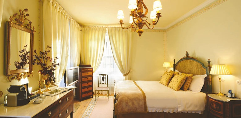 Tivoli Palacio Seteais, superior room
