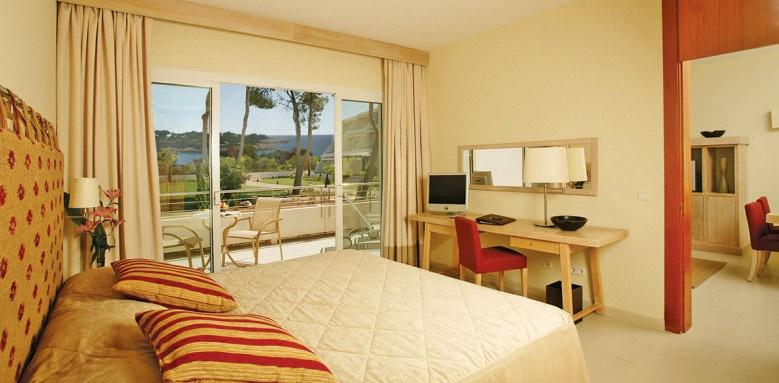 Puravida Resort Blau Porto Petro, Suite Sea View