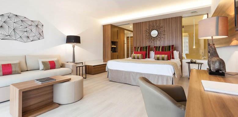 Hotel Viva Zafiro Alcudia & Spa, Penthouse Junior Suite