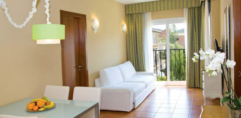 La Pergola Aparthotel, one bedroom apartment