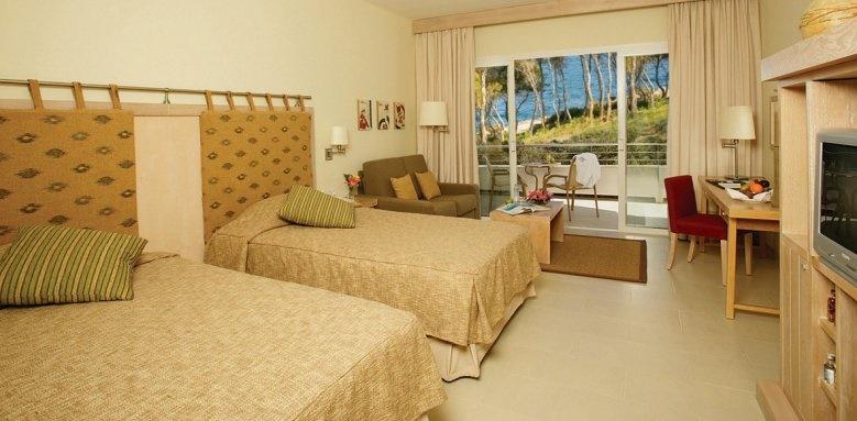 Puravida Resort Blau Porto Petro, Twin Room