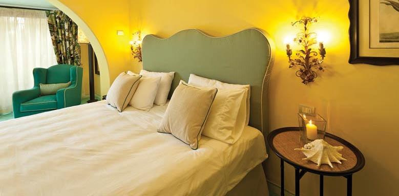 Garden & Villas Resort, Classic Room