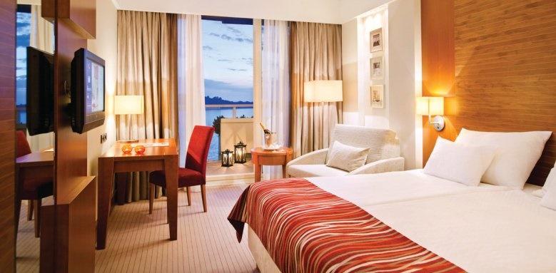 Hotel Croatia, Deluxe Room