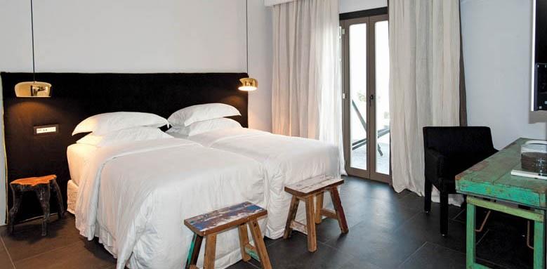 Myconian Avaton Resort, Pure Sea View Room