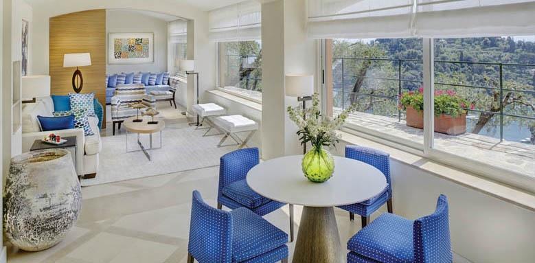 Belmond Hotel Splendido, Dolce Vita Suite