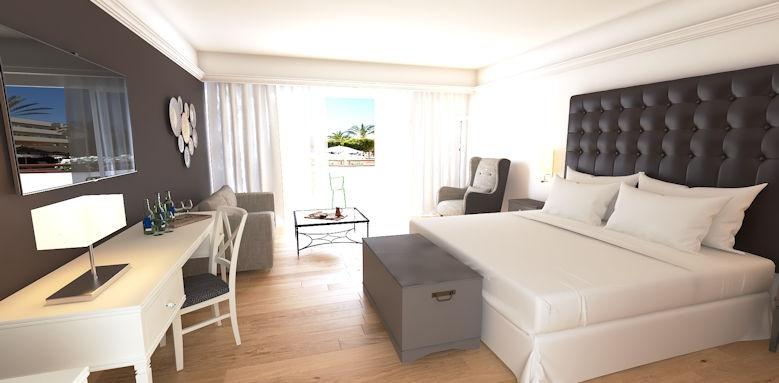 barcelo corralejo bay,  deluxe room