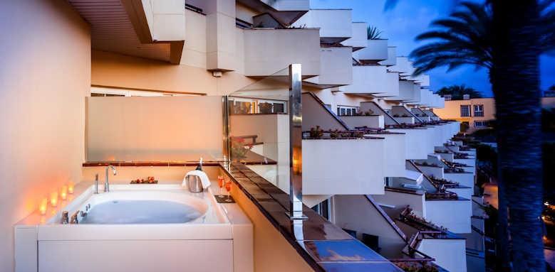 Barcelo Corralejo Bay, deluxe with hot tub