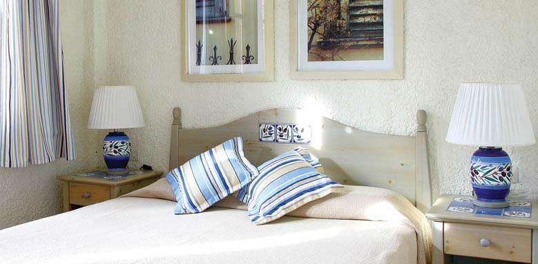 Skopelos Village Suite Hotel, two bedroom suite