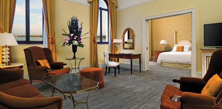 St Regis Venice San Clemente Palace, suite