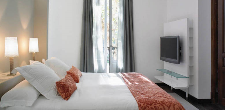 Hospes Madrid, dreams room