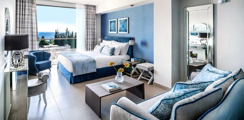ikos olivia, superior room