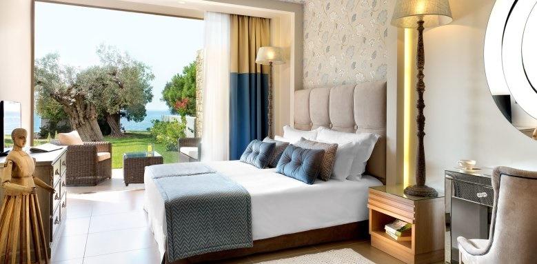 Ikos Olivia, Deluxe two bedroom bungalow