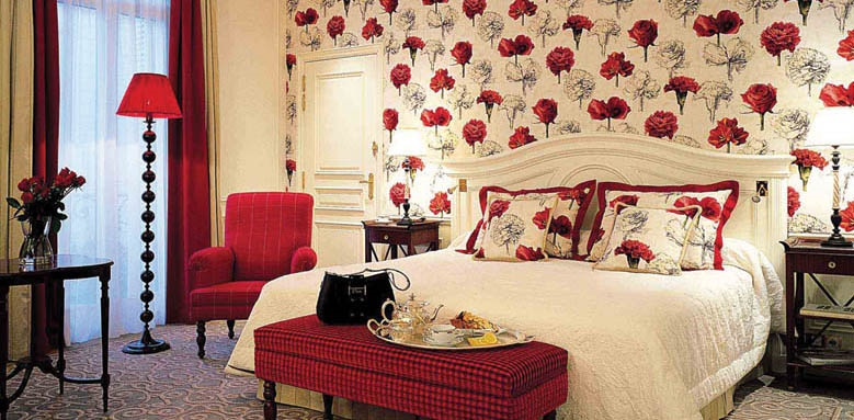 Hotel Hermitage, exclusive room