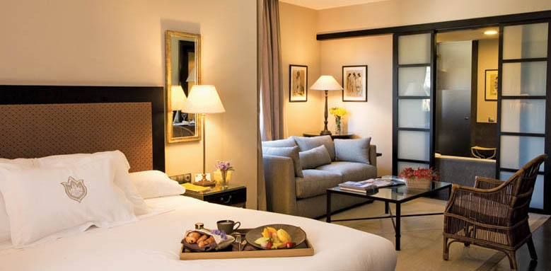 Barcelo Asia Gardens Hotel & Thai Spa, deluxe superior room