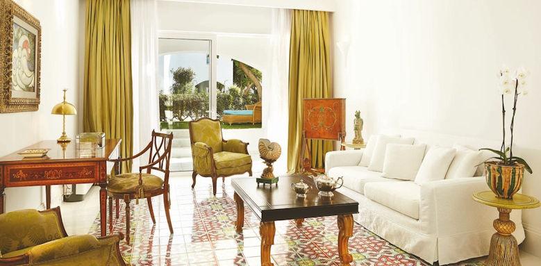 Grecotel Caramel, 3 bedroom luxury villa