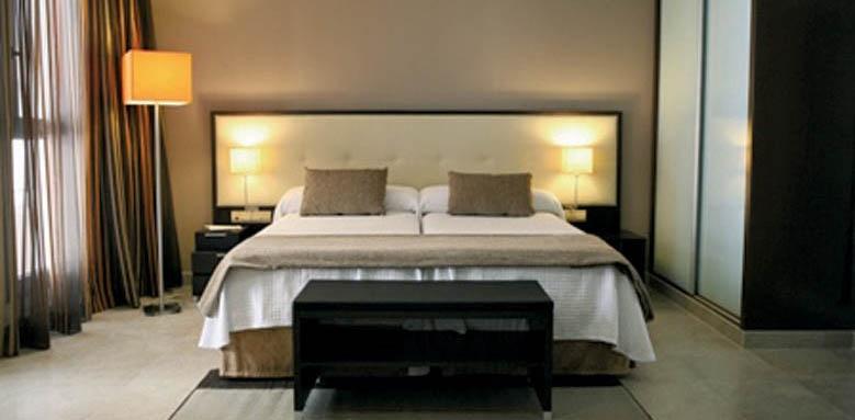 Gran Hotel Sol y Mar, Standard Double