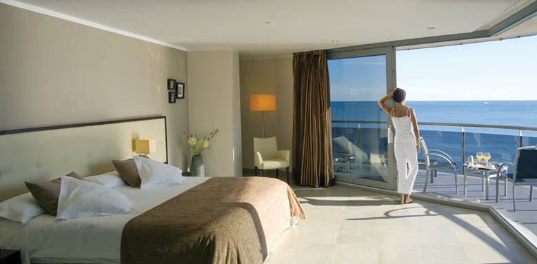 Gran Hotel Sol y Mar, executive room