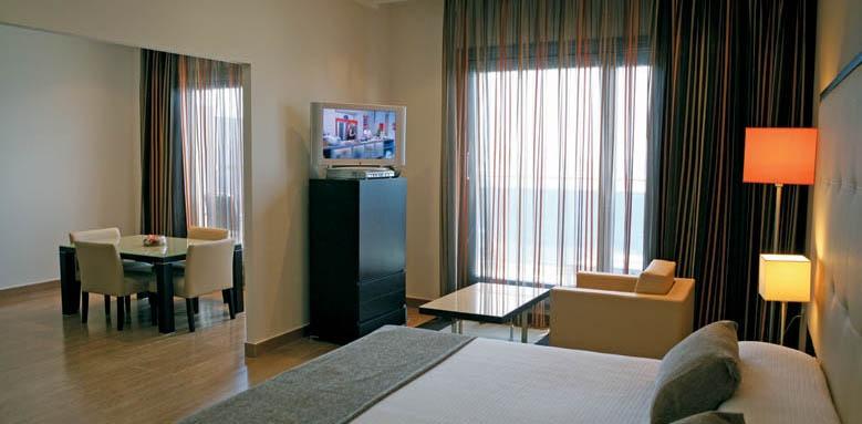 Gran Hotel Sol y Mar, suite
