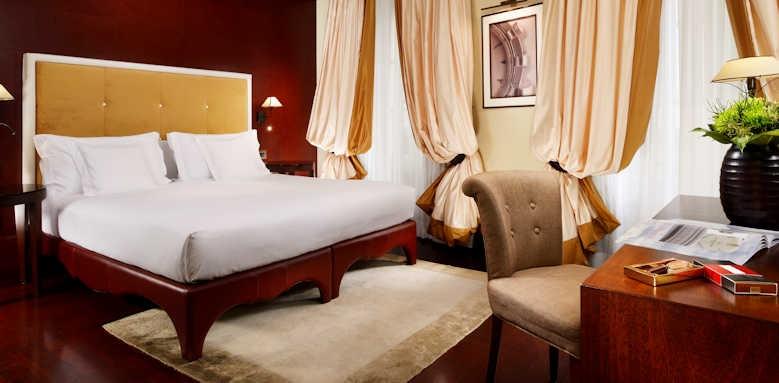 Hotel L'Orologio Firenze, superior