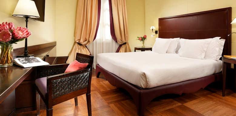 Hotel L'Orologio Firenze, suite