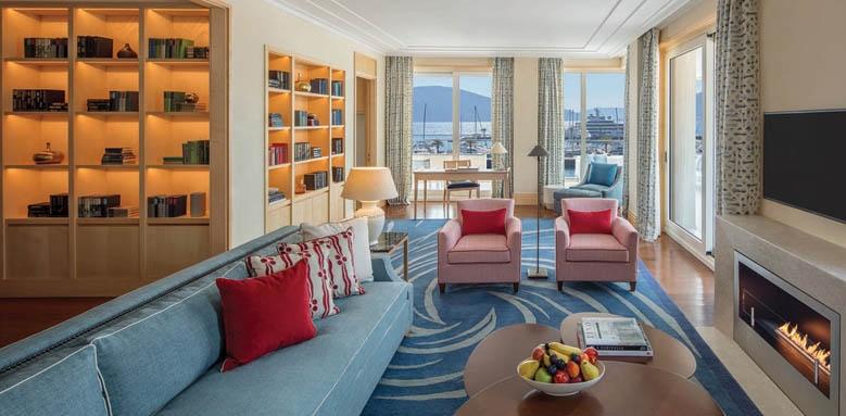 Regent Porto Montenegro, one bedroom suite