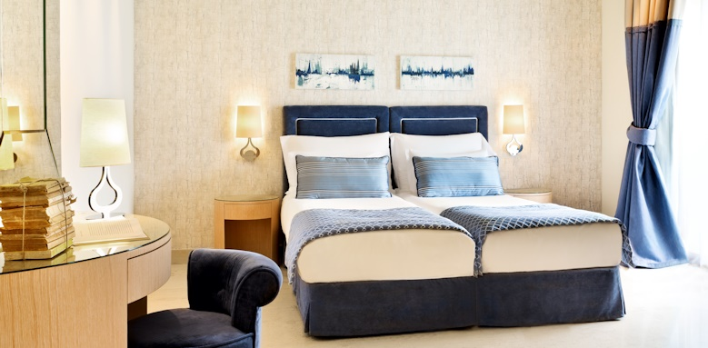 Porto Sani, three bedroom family suite