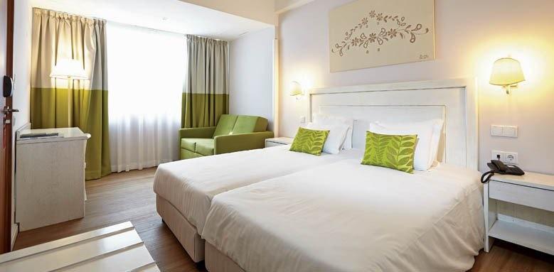 Hotel Madeira, standard room