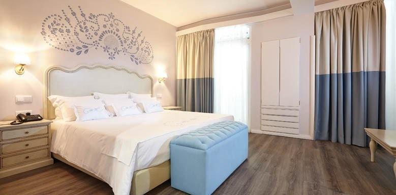 Hotel Madeira, Superior Suite