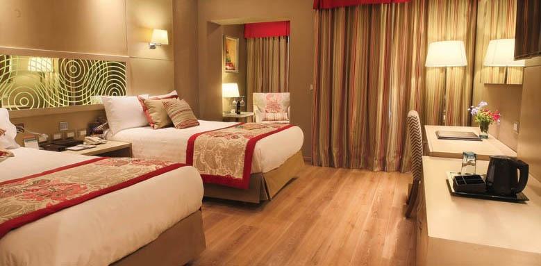 Rixos Seagate Sharm, Deluxe Room