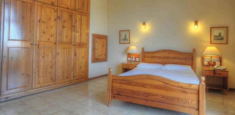 Cornucopia Hotel, standard room