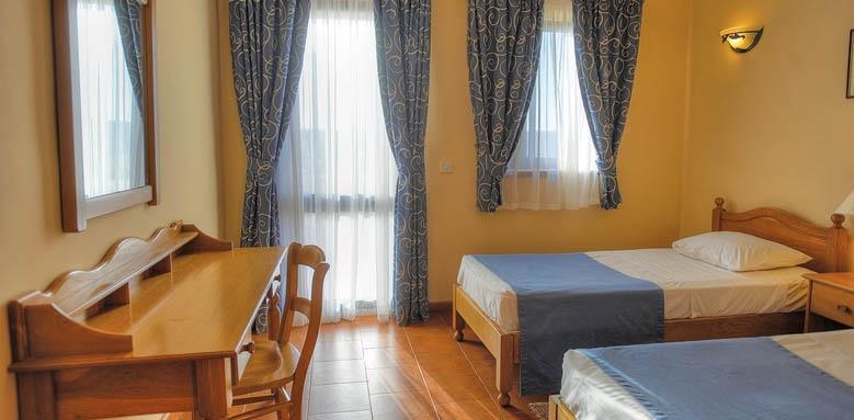Cornucopia Hotel, bungalow