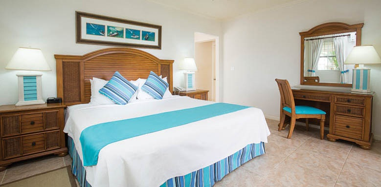 Beach View, Two Bedroom Suite