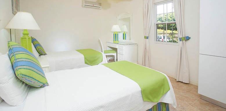 Beach View, Three bedroom suite