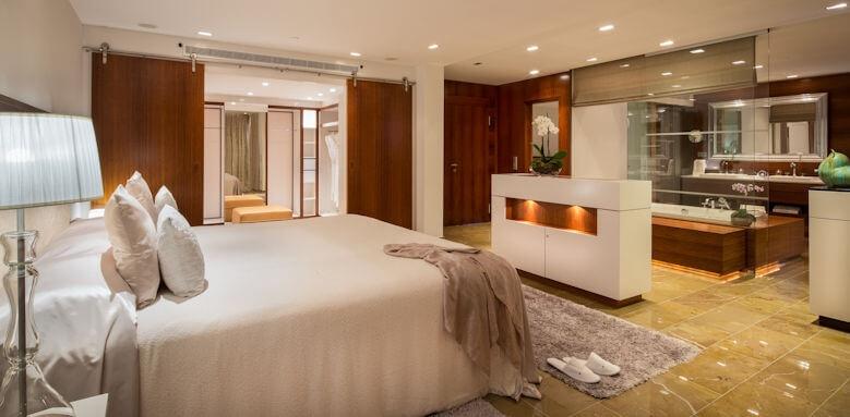Kempinski Hotel Bahia, royal suite