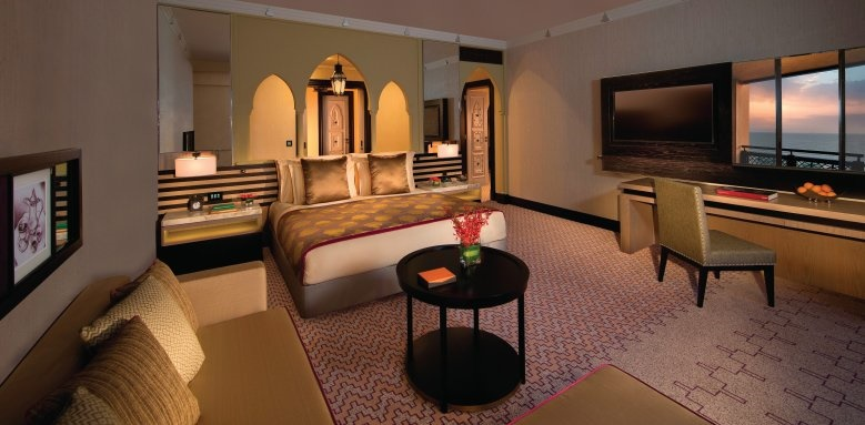 Madinat Jumeirah - Mina A'Salam, one bedroom ocean suite