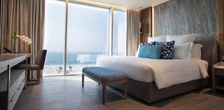 Jumeirah Beach Hotel, Ocean Suite