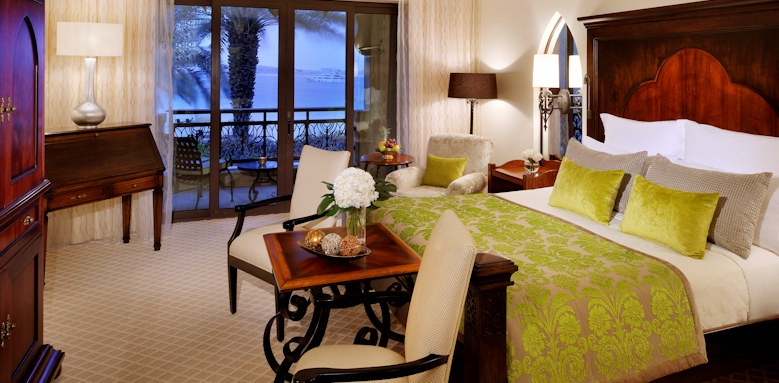 royal mirage residence, prestige room