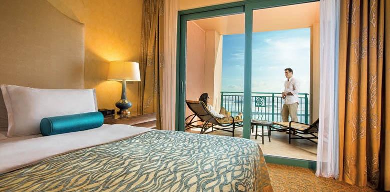 Atlantis The Palm, Terrace Club suite