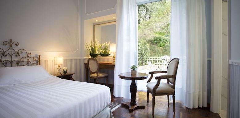 Grand Hotel Miramare, superior park view