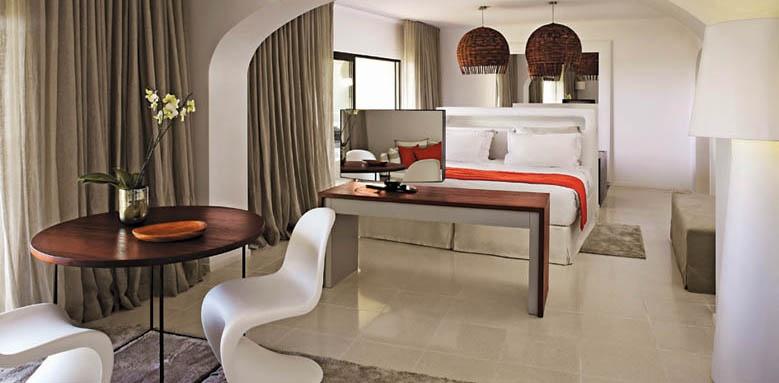 Vilalara Thalassa Resort, Junior Suite Emotion