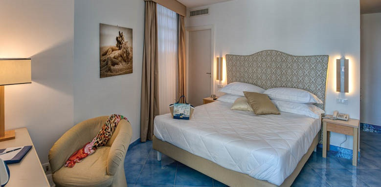 Boutique Hotel Helios, Standard Room
