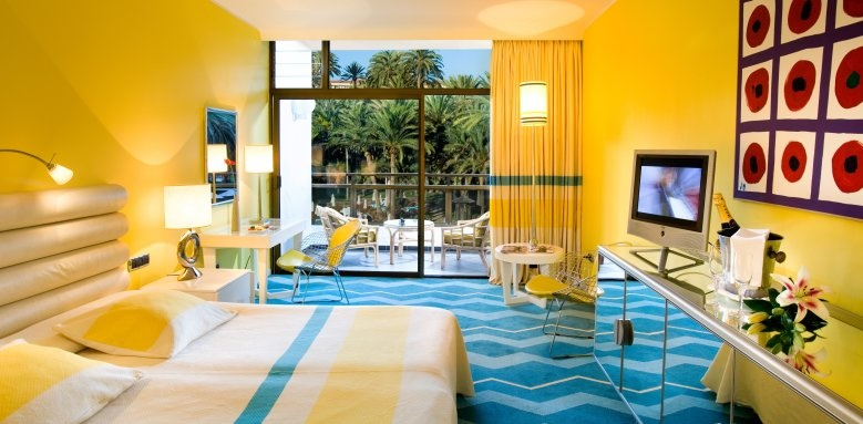 Type B room, Seaside Palm Beach