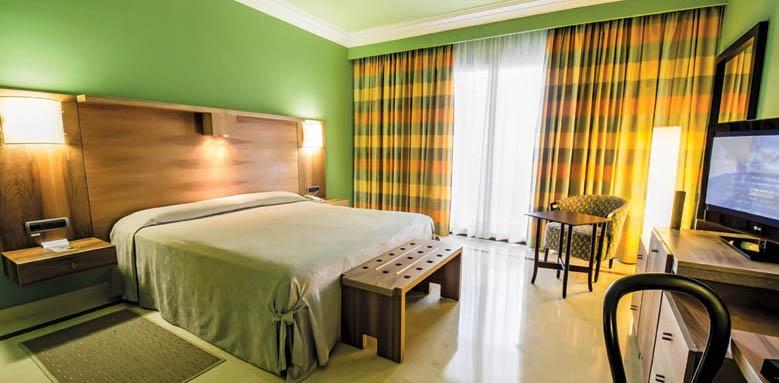 Lopesan Costa Meloneras Resort, double room
