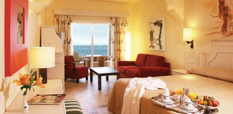 Double ocean view, Lopesan Villa Del Conde