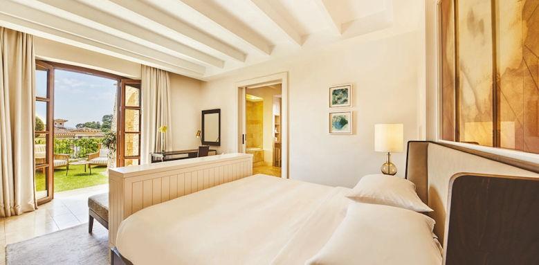 Park Suite, Park Hyatt, Mallorca