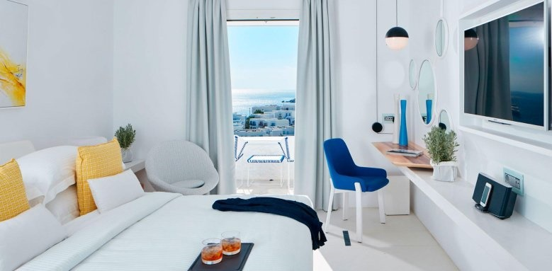 Myconian Ambassador Hotel & Thalasso Centre, Sea Breeze